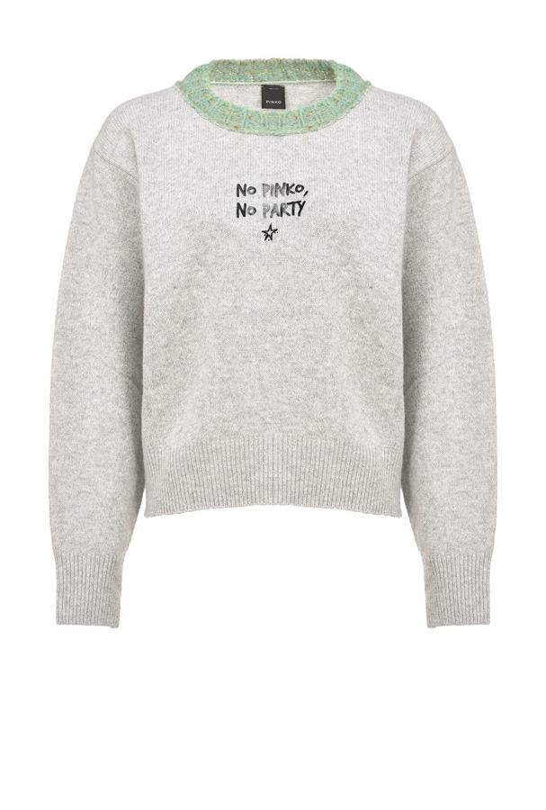 Picture of Pinko - Плетенини и џемпери
